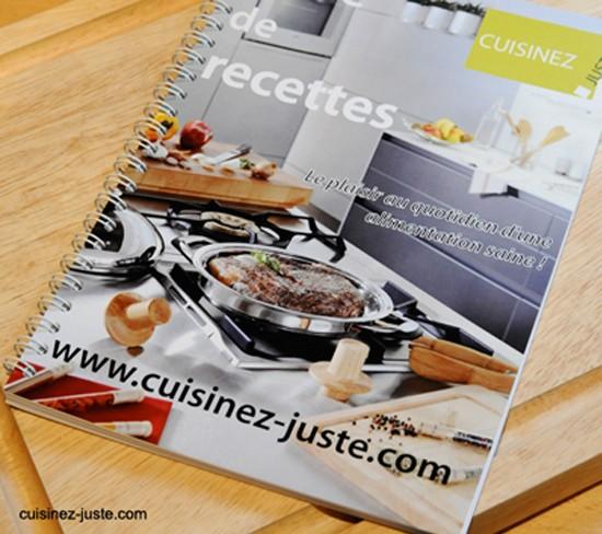 Livre de recettes cuisson basse temp rature version pdf - Cuisine basse temperature recettes ...