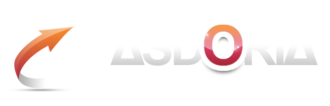 Asdoria : Design, conception, réalisation et référencement de sites web